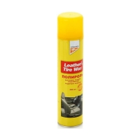 Leather & Tire wax Silicone, 400мл 330118