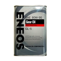 ENEOS Gear Oil 80W90 GL-5, 0.94л oil1372