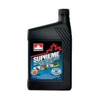 Моторное масло Petro-Canada 2-CYCLE SUPREME SYNTHETIC BL 2-STRK SML, 1л