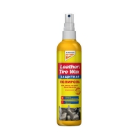 Leather & Tire wax Protectant, 300мл 355036